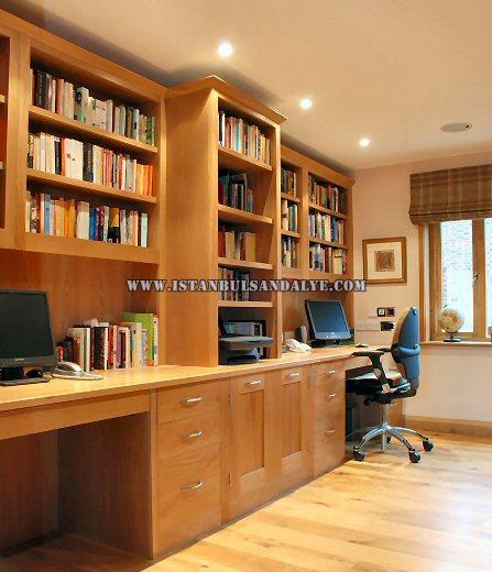 Çocuk Odası çalışma Masası Ve Ahşap Mobilyalar: İstanbul Sandalye